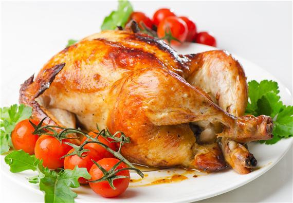Les conseils pour réussir son poulet rôti