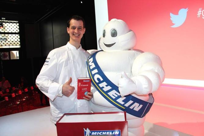 Restauration : comment décrocher une étoile Michelin ?