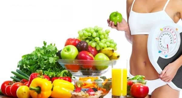 Comment faire un régime alimentaire pour maigrir ?