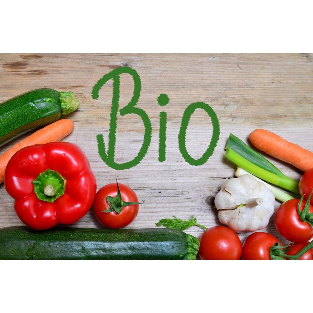 Deux grandes raisons de privilégier les produits bio