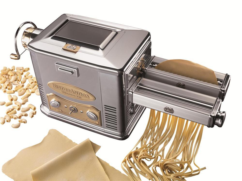 Comment choisir sa machine à pâtes ?