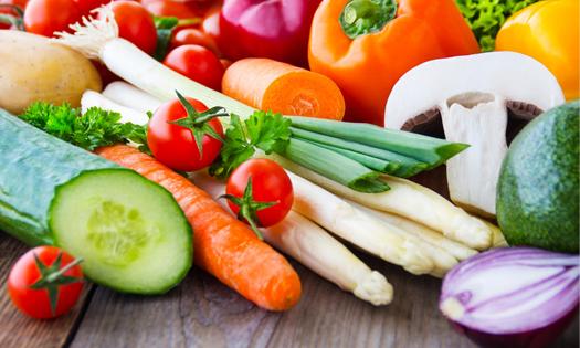 Manger sainement, pensez aux veloutés de légumes !