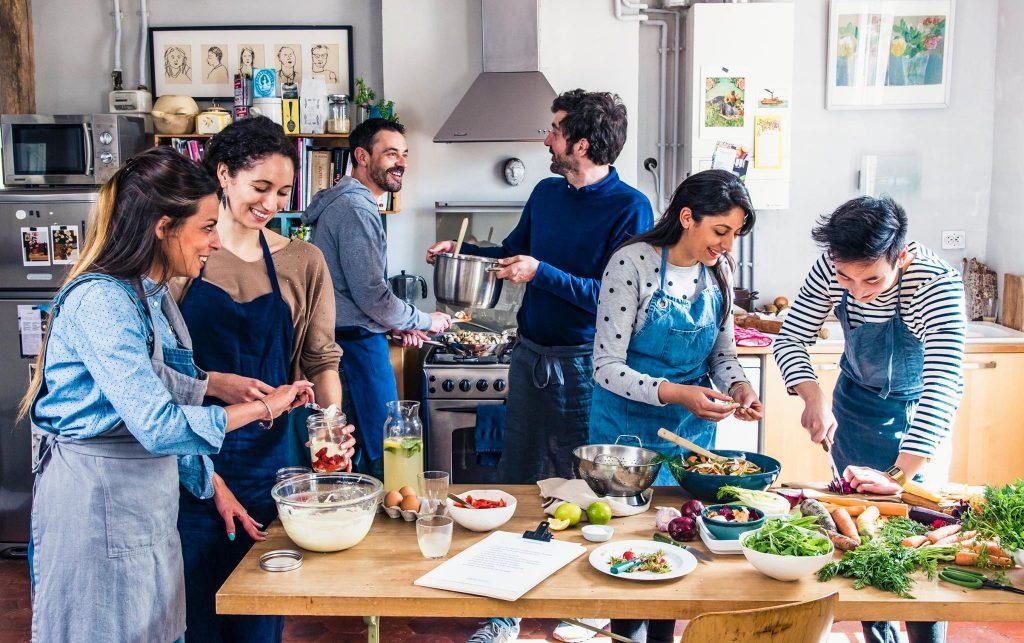 Comment choisir votre cours de cuisine ?