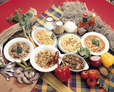 La cuisine rodriguaise : des plats savoureux et très exotiques