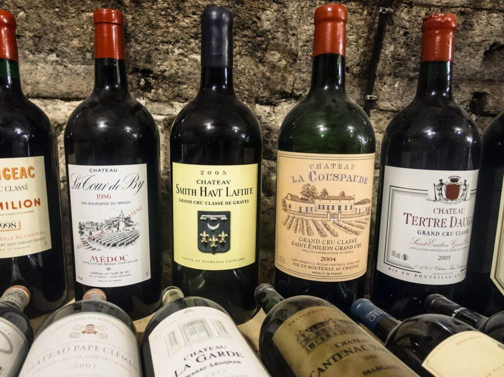 Les règles à connaitre pour bien choisir son vin