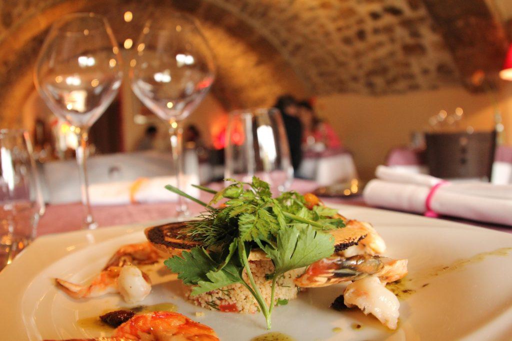 Les meilleurs restaurants gastronomiques en Ardèche