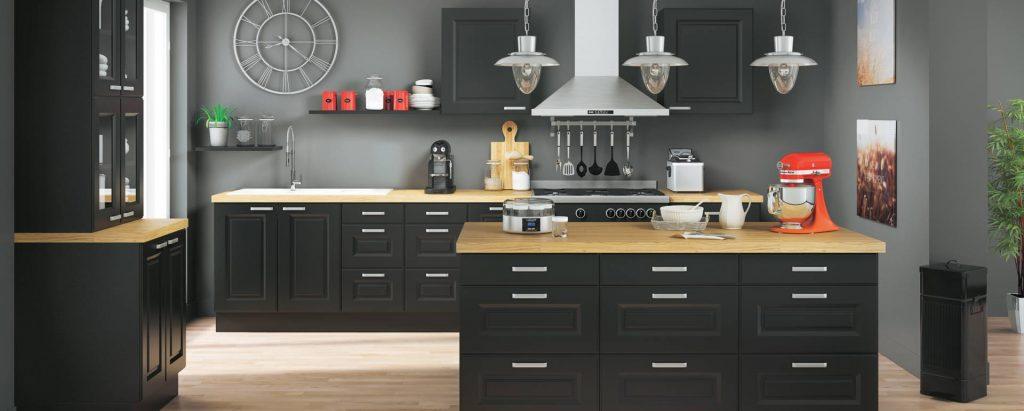 Astuces pour rendre votre cuisine plus pratique et esthétique