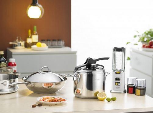 Guide des appareils de cuisine innovants