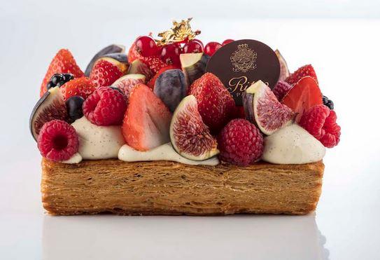 L'historique de la pâtisserie française sous toutes ses saveurs