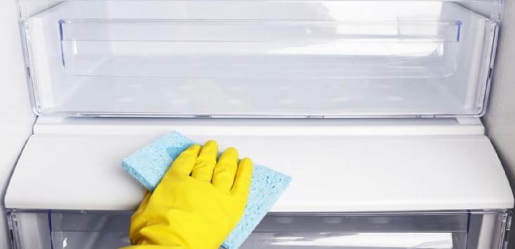 Comment bien nettoyer son frigo ?