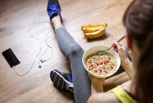 Suivre un programme minceur pour perdre du poids