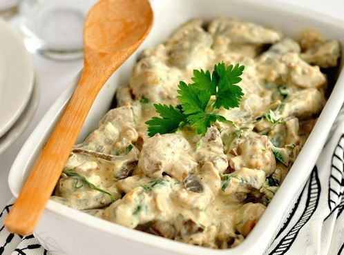 Filet mignon à la moutarde : un bon plat pour plaire à vos invités