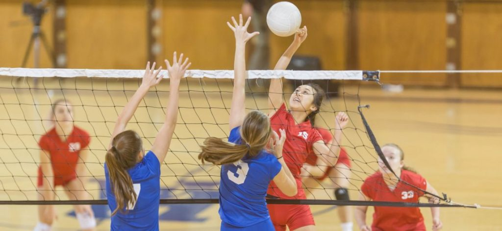 Le volley-ball : comment y jouer ?